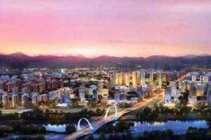 京西发展重点在这里?西长安新城发展新进程
