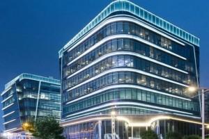 世界中心ITC狂吸总部经济5家世界企业登陆