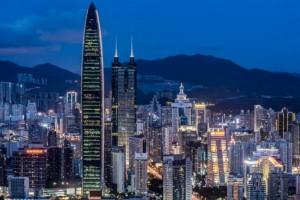 54套千万豪宅项目又秒光楼市烦躁下全新一轮周期要从深圳拉开帷幕