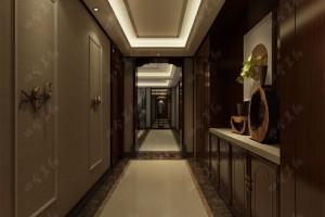 雅韵清风四合茗苑打造中式别墅设计模范