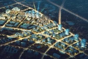 城市之光&middot东望让修建赞许生命二期清盘倒计时