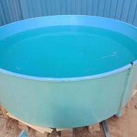 玻璃钢养殖槽、玻璃钢鱼槽  玻璃钢养鱼水槽、手糊鱼池、玻璃钢水产养殖池