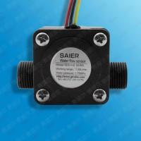 赛盛尔SEN-HZ16WA   能量水机水流传感器、智能马桶(坐便器)水流传感器  霍尔水流量传感器