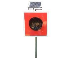 铁路机务土挡灯撞墙灯LED信号装置铁路信号灯车挡表示器型号