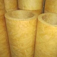 玻璃棉管 防火玻璃棉管 贴铂玻璃棉管 玻璃棉管规格